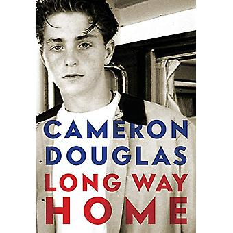 Long Way Home by Cameron Douglas - 9780525520832 Book