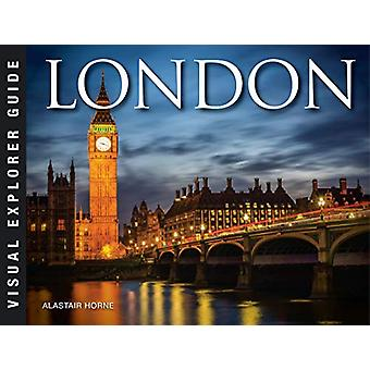 London by Alastair Horne - 9781782748755 Book