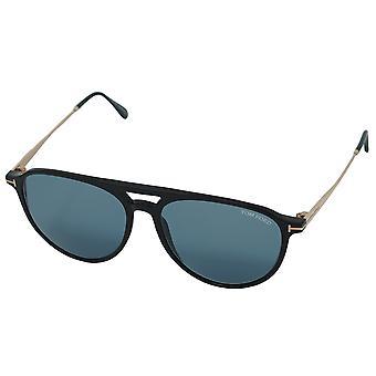 Tom Ford Carlo Sunglasses FT0587 01V