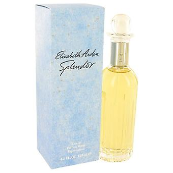 Splendor Eau De Parfum Spray By Elizabeth Arden 4.2 oz Eau De Parfum Spray
