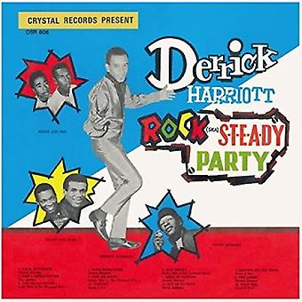 Rock Steady Party - Rock Steady Party [CD] USA import