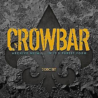 Crowbar - Archive Metal in It's Purest Form [CD] USA import