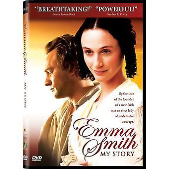 Emma Smith-My Story [DVD] USA import