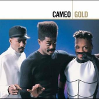 Cameo - Gold [CD] USA import