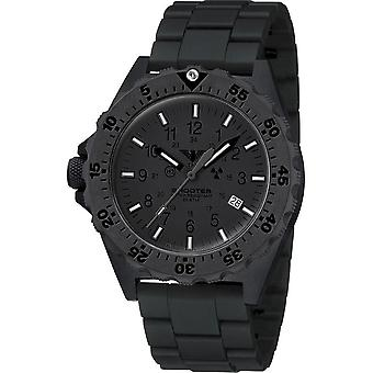 KHS - Montre-bracelet homme - Shooter MKII XTAC NEOCARB® - KHS SH2XTHC. NCB