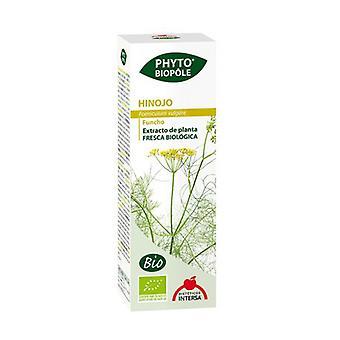 Phytobiopole Fennel (Carminative Digestive Antispasmodic) 50 ml