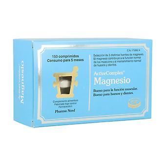Activecomplex Magnesium 150 tablets