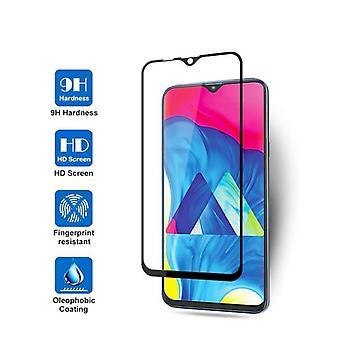 iCoverCase | Samsung Galaxy A20 | Uitgebreide screenprotector