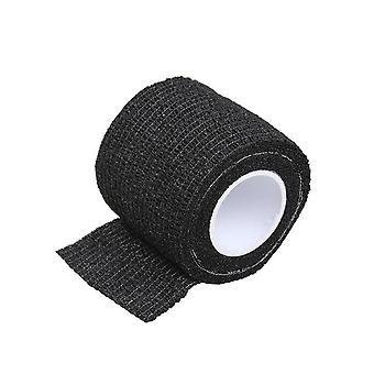 Elastic Adhesive Bandage Elbow Ribbons Nails Wrap Finger Protection - Tattoo Grip Bandage