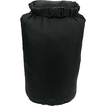 Exped Fold-Drybag - Zwart - 1L