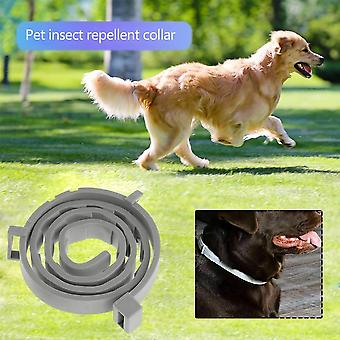 Anti Mosquito And Insect Repellent Flea &tick Dogs Cats Collars & Leads