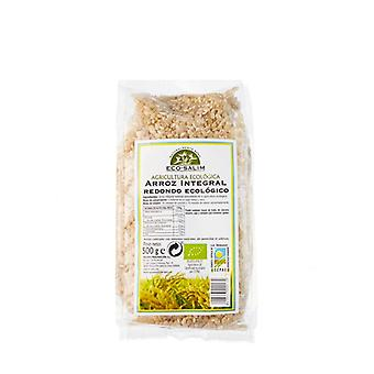 Brown Rice Bio 500 g