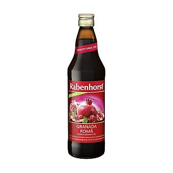 Pomegranate Juice Eco 750 ml