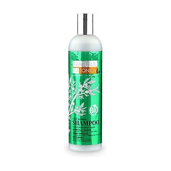 Fast Repair Shampoo 400 ml