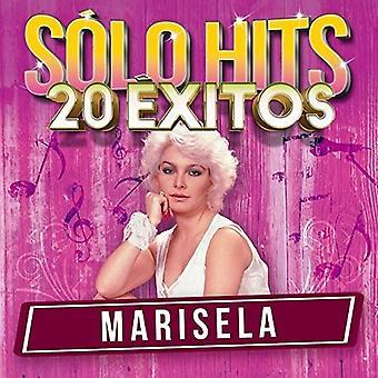 Marisela - Solo Hits [CD] USA import