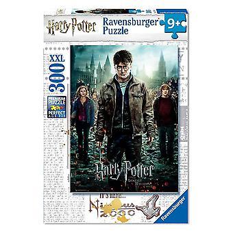 Harry Potter, Puzzle - 300 pièces