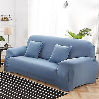 Cheap Cotton Elastic Corner Sofa Couch Cover For Living Room