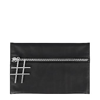5979 DuDu Women's clutches in Leather