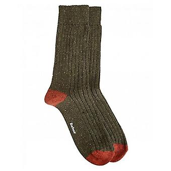 Barbour Houghton Boot Socks
