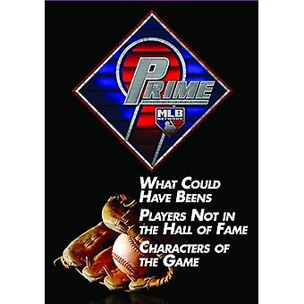 Prime 9: What Could Have Beens / Players Not in [DVD] USA import