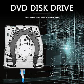 Easy-install Internal Blu-ray Dvd-cd-disk Drive Replacement For Playstation 4