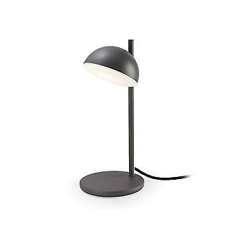 LED Table lamp Urban Grey 290lm 2700K