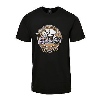 CAYLER & SONS Men's T-shirt WL Fallen Angels 2