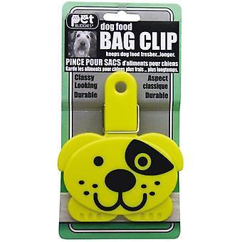 Essen Tasche Clip Hund