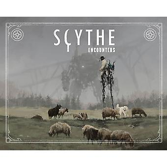Scythe Encounters Board Game