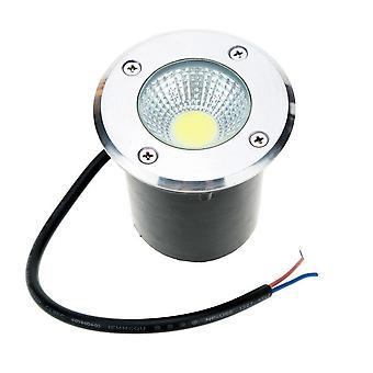 Led podzemní světlo 5w 9w cob stojací lampa 110v220v Dc12v Ip68