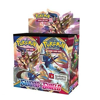 Pokemon Gx Cards Ex Shining Card Game - Children Toy