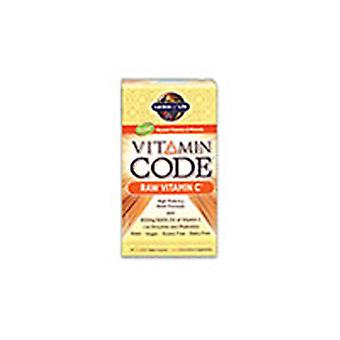 Garden of Life Code vitaminique, vitamine C brute 120 vcaps