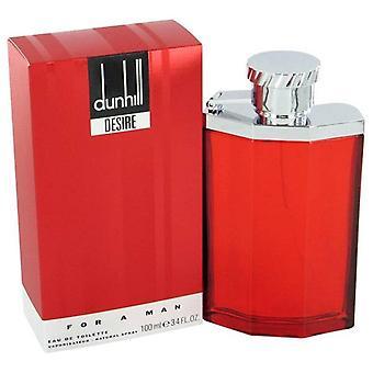 Dunhill Desire Eau de Toilette Spray 50ml