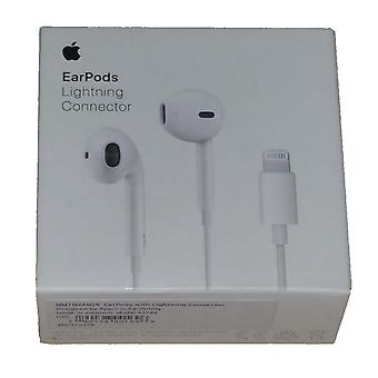 Original Apple EarPods with Lightning Connector for iPhone 5,6,7 iPad Mini, Pro - MMTN2AM/A
