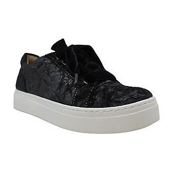 Naturalizer Womens cairo Velvet Low Top Slip On Fashion Sneakers