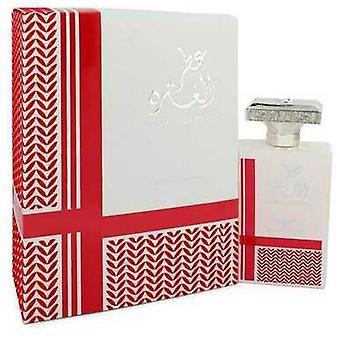 Attar Al Ghutra By Swiss Arabian Eau De Parfum Spray 3.4 Oz (men) V728-546156