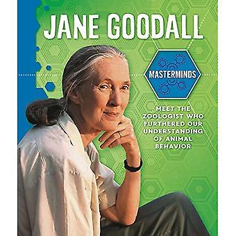Masterminds: Jane Goodall (Masterminds)