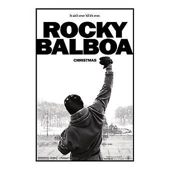 Rocky Balboa film plakat Print (27 x 40)
