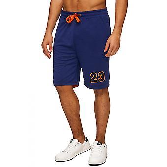 Heren's Light Sweat Shorts Short Quick-drying Bermuda Sport Pants Jogger 23