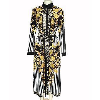 Nueva ropa de impresión digital africana