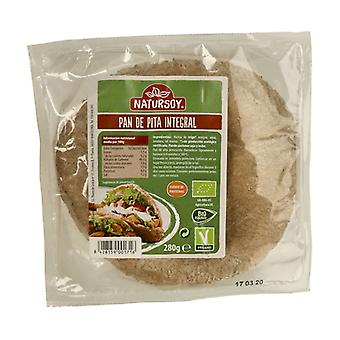 Whole wheat pita bread 280 g