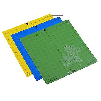 Transparent Adhesive Mat With Measuring Grid