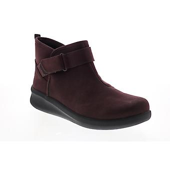 Clarks Adult Womens Sillian 2.0 West Ankle & Booties Boots