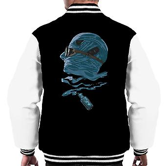Den osynlige mannen Potion Men's Varsity Jacket