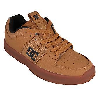 DC Shoes Lynx zero adys100615 brown/wheat - calzado hombre
