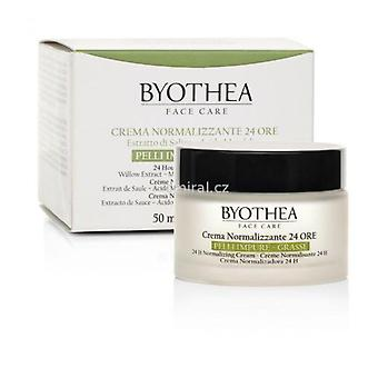 Byothea Normalizing Cream 50 Ml 24Hours