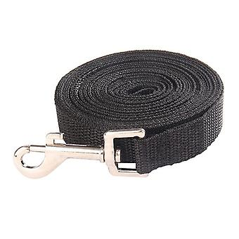 Solid Dog Leash For Large Dogs Pet Puppy Walking Training Lead Rope