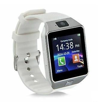 Digital Touch Screen Smartwatch, With Camera, Bluetooth, Wristwatch, Sim Card