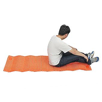 22.4x72inch Airtrack Yoga Mats Portable Ultralight Indoor Camping Beach Sleeping Mat Picknick