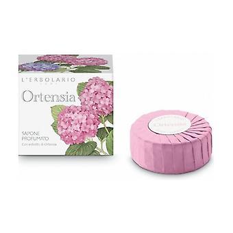 Hydrangea soap 100 g